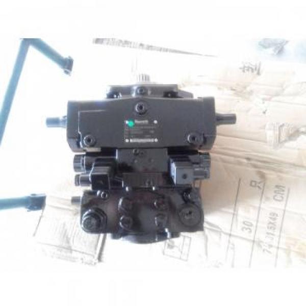 R902218640 A7VO80LRH1/63R-NZB0 Pompe à piston hydraulique / moteur