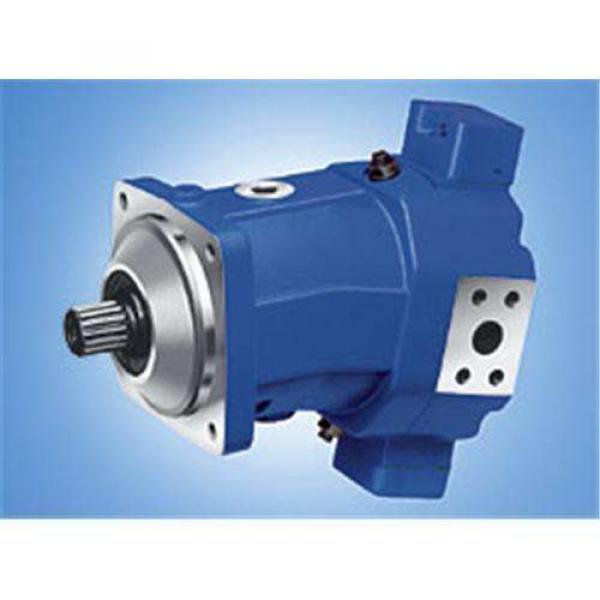 A10V O100 DRG/31R-PSC12K02-S0420 Pompe à piston hydraulique / moteur