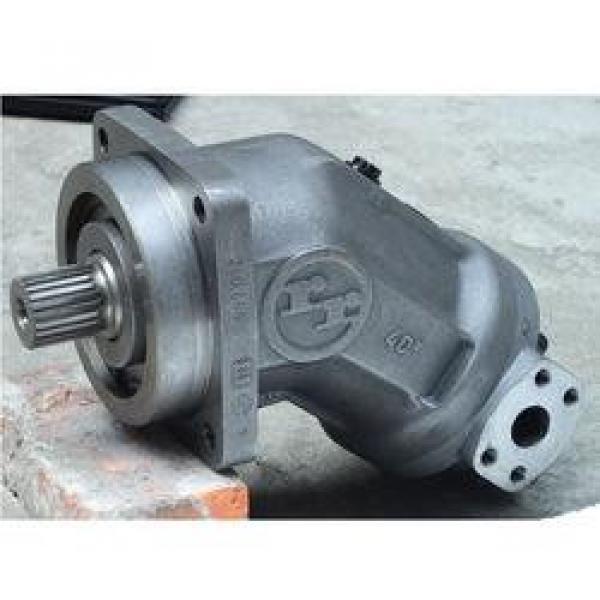 10MCY14-1B Pompe à piston hydraulique / moteur