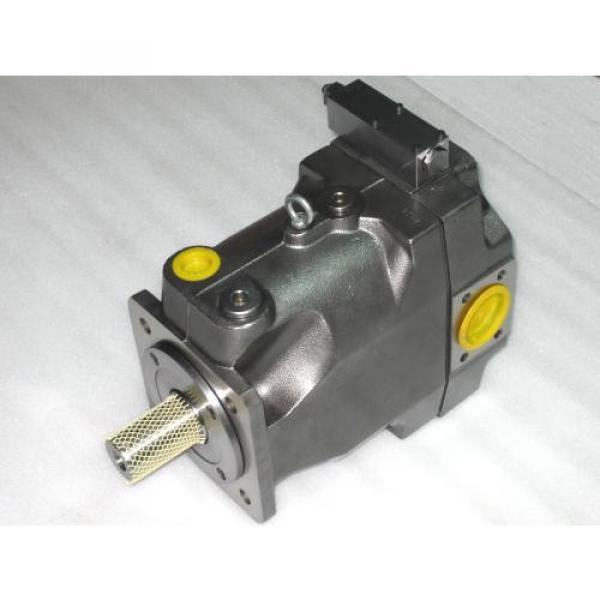 HY80Y-RP HY Serie Pompe à piston hydraulique / moteur