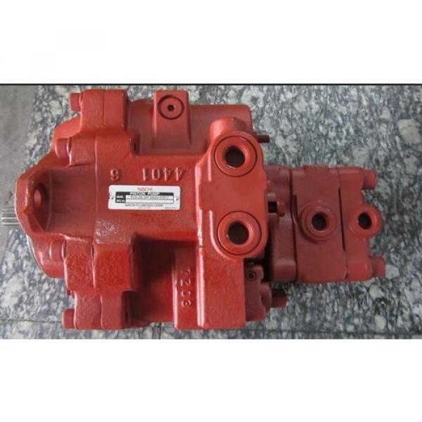 R902193379A2FM16/61W-VBB040 Pompe à piston hydraulique / moteur
