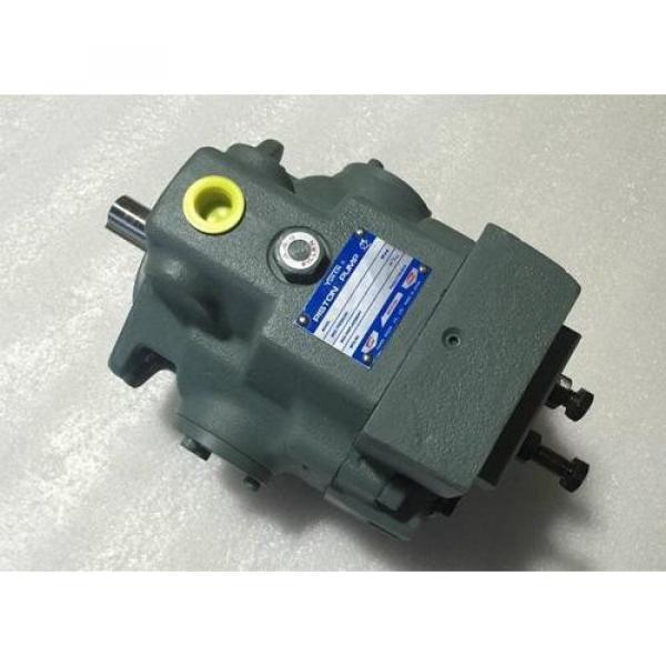 PV29-2R1D-J02 Pompe à piston hydraulique / moteur