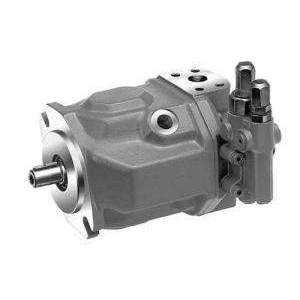 PVD-2B-40P-16G5-4702F Pompe à piston hydraulique / moteur