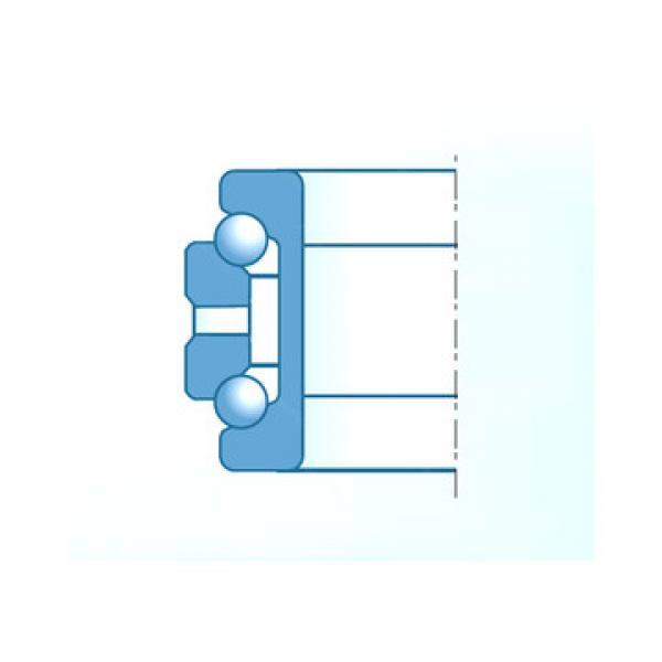234409 ISO Roulements à billes de poussée