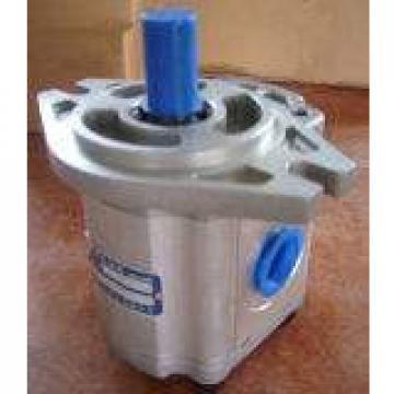 QT63-80-A Pompe à engrenages hydraulique