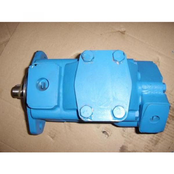 PV2R2-33-F-RAA-41 Pompe hydraulique à palettes
