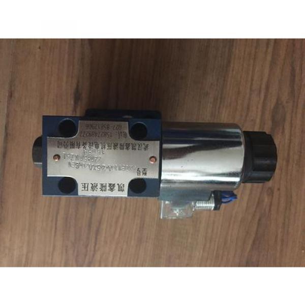 R900500256 DR 10 DP1-4X/150YM Valve Hydraulique